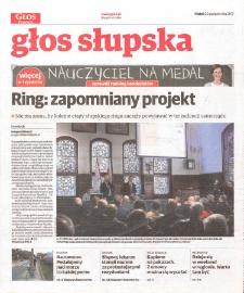 Głos Słupska : tygodnik Słupska i Ustki, 2017, październik, nr 245