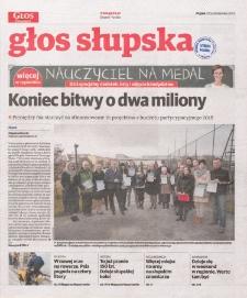 Głos Słupska : tygodnik Słupska i Ustki, 2017, październik, nr 251