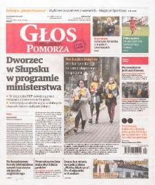 Głos Pomorza, 2017, październik, nr 253