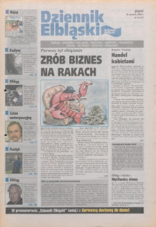 Dziennik Elbląski, 2000, nr 55 [właśc. 4]