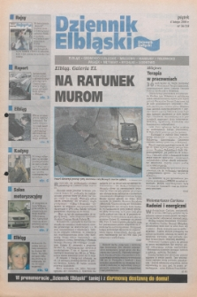 Dziennik Elbląski, 2000, nr 56 [właśc. 5]