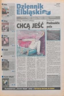 Dziennik Elbląski, 2000, nr 60 [właśc. 9]