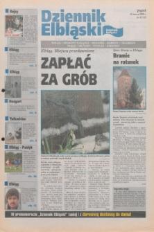 Dziennik Elbląski, 2000, nr 63 [właśc. 12]