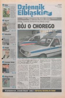 Dziennik Elbląski, 2000, nr 13