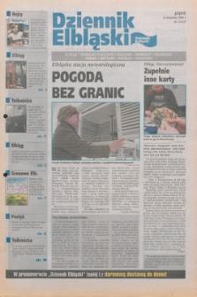 Dziennik Elbląski, 2000, nr 15