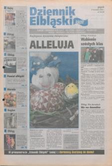 Dziennik Elbląski, 2000, nr 16