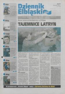 Dziennik Elbląski, 2000, nr 17