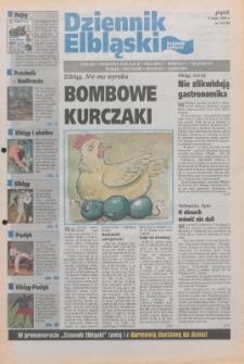Dziennik Elbląski, 2000, nr 18