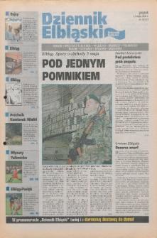 Dziennik Elbląski, 2000, nr 19