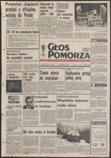 Głos Pomorza, 1987, styczeń, nr 13