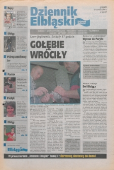 Dziennik Elbląski, 2000, nr 25