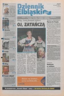 Dziennik Elbląski, 2000, nr 26