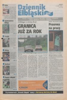 Dziennik Elbląski, 2000, nr 31
