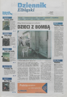 Dziennik Elbląski, 2000, nr 32
