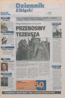 Dziennik Elbląski, 2000, nr 37