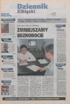 Dziennik Elbląski, 2000, nr 38