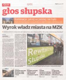 Głos Słupska : tygodnik Słupska i Ustki, 2017, grudzień, nr 285