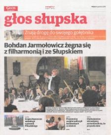 Głos Słupska : tygodnik Słupska i Ustki, 2017, grudzień, nr 291