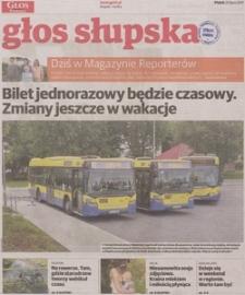 Głos Słupska : tygodnik Słupska i Ustki, 2017, lipiec, nr 168