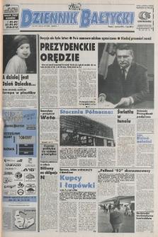Dziennik Bałtycki, 1993, nr 124