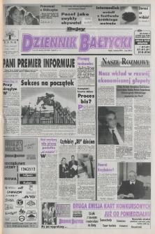 Dziennik Bałtycki, 1993, nr 127
