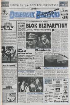 Dziennik Bałtycki, 1993, nr 129