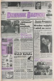 Dziennik Bałtycki, 1993, nr 132