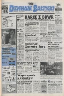 Dziennik Bałtycki, 1993, nr 136