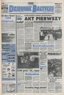 Dziennik Bałtycki, 1993, nr 137