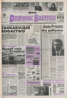 Dziennik Bałtycki, 1993, nr 138