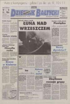 Dziennik Bałtycki, 1996, nr 8