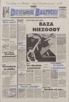 Dziennik Bałtycki, 1996, nr 9