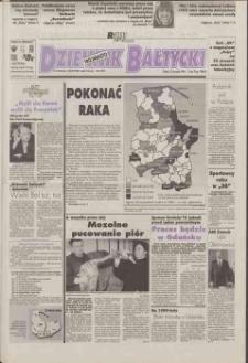 Dziennik Bałtycki, 1996, nr 10
