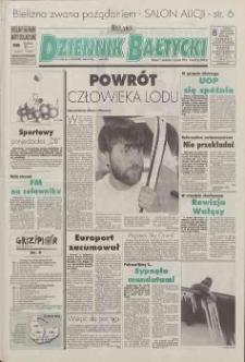 Dziennik Bałtycki, 1996, nr 11