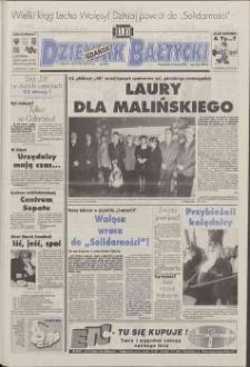 Dziennik Bałtycki, 1996, nr 12