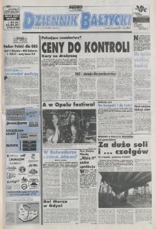 Dziennik Bałtycki, 1993, nr 143