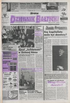Dziennik Bałtycki, 1993, nr 144