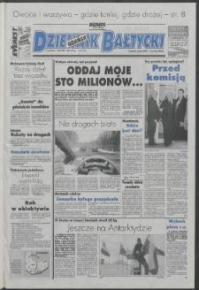 Dziennik Bałtycki, 1996, nr 3