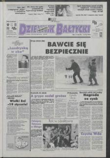 Dziennik Bałtycki, 1996, nr 4