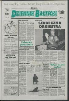 Dziennik Bałtycki, 1996, nr 5