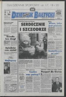Dziennik Bałtycki, 1996, nr 6