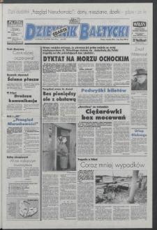 Dziennik Bałtycki, 1996, nr 7