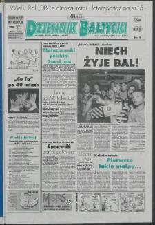 Dziennik Bałtycki, 1996, nr 17