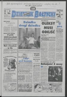 Dziennik Bałtycki, 1996, nr 18