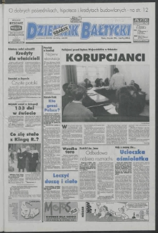Dziennik Bałtycki, 1996, nr 19