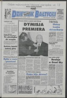 Dziennik Bałtycki, 1996, nr 21