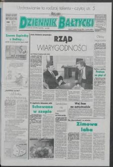 Dziennik Bałtycki, 1996, nr 23