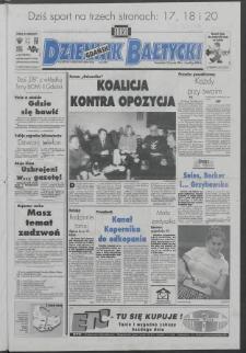 Dziennik Bałtycki, 1996, nr 24