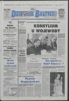 Dziennik Bałtycki, 1996, nr 25