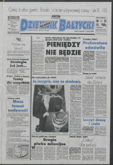Dziennik Bałtycki, 1996, nr 26